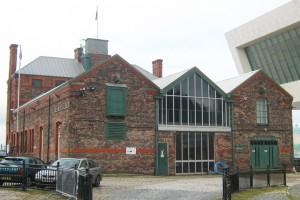 Pilotage Building