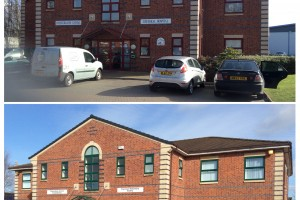 Chestergates Veterinary Practice