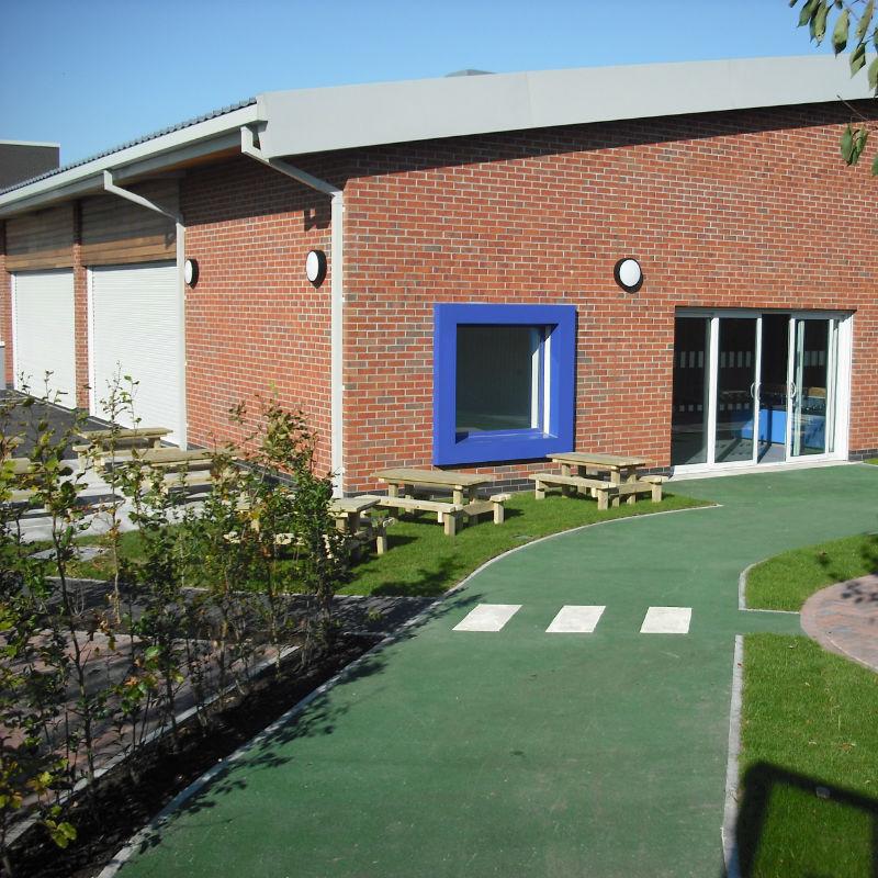 Faith Primary School