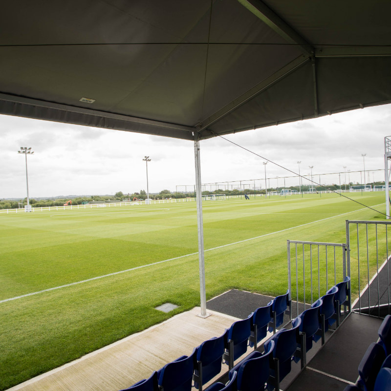 Everton Finch Farm Pitch