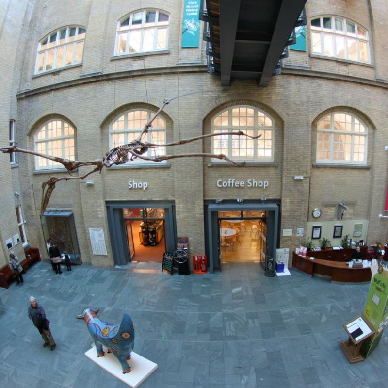NML SHOP WORLD MUSEUM