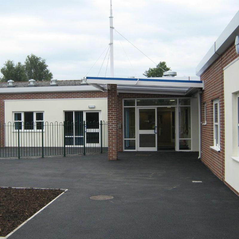 St.Margaret's CE Primary